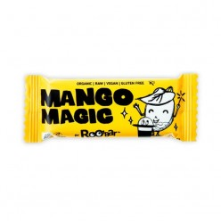 Barrita de mango Roo'bar 30G