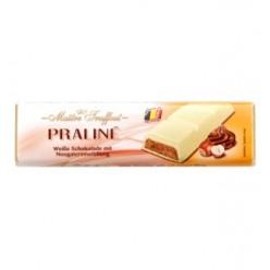 Chocolate blanco Praliné...