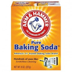 Arm $ Hammer Pure baking...