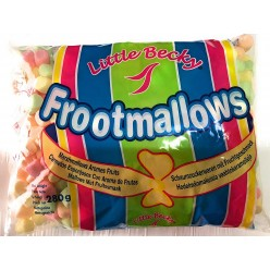 Froot mallows Little Becky...