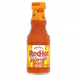 Salsa Red Hot Wings Frank's...