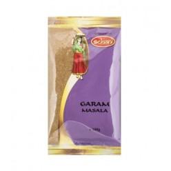 Schani Garam masala (Mezcla...
