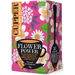 Infusion Cupper FlowerPower...