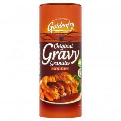 Goldenfry Original Gravy...