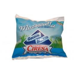 Mozzarella de Vaca Ciresa...