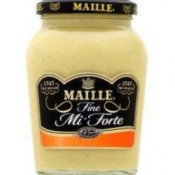 Maille Moutarde Mi Forte...
