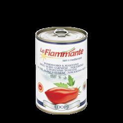 La fiammante pomodori san...