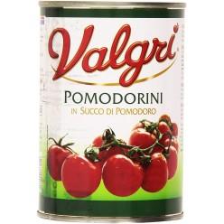 Valgri Pomodorini 400g