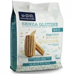 Biscotti Rigottini avena...