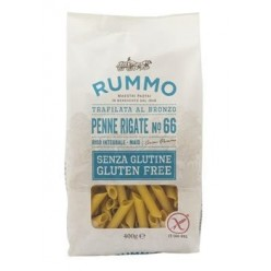Penne rigate No.66 Rummo...