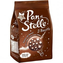 Galletas Pan di Stelle 350g