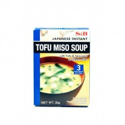 Tofu Miso Soup (Normal) 30G