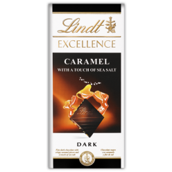 Chocolate Lindt Excellence...