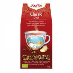 Classic chai Yogitea 90G