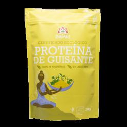 Proteina de guisante Iswari...